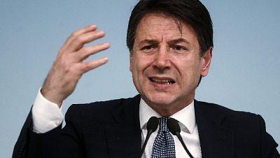 Conte, nessun rimpasto di governo