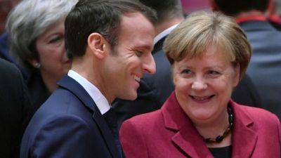 Un nouveau traité pour une nouvelle dynamique franco-allemande