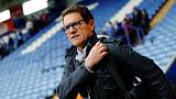 Capello says players should stage sit-down protests against racism