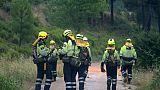 Espagne : course contre la montre pour sauver un garçonnet tombé dans un puits