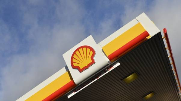 Shell teams up with Dutch pension fund to bid for Eneco