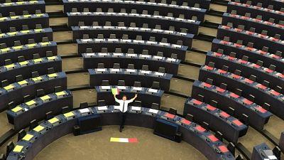 Europee, Di Maio: numeri per gruppo a Pe