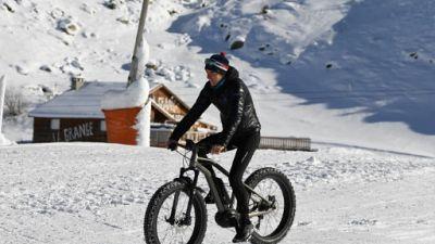 Cyclisme: Bardet inscrit Milan-Sanremo à son programme