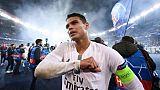 """PSG: un nouveau milieu défensif """"nous ferait du bien"""", selon Thiago Silva"""