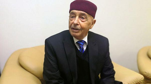 رئيس البرلمان الليبي: يتعين إجراء الانتخابات حتى وإن رفض الناخبون الدستور