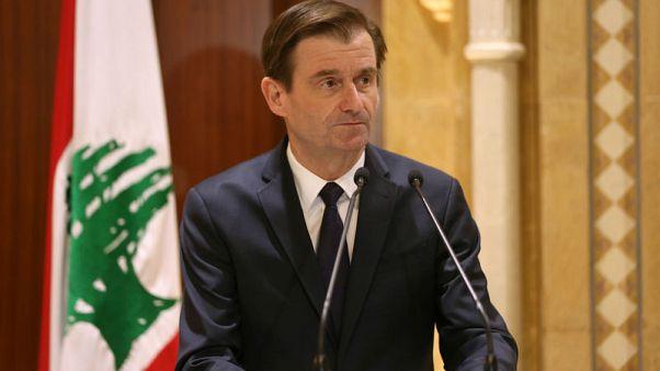 """مسؤول بالخارجية الأمريكية ينتقد """"أنفاق وترسانة"""" حزب الله اللبناني"""