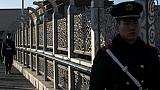 Chine: un Canadien condamné à mort pour trafic de drogue