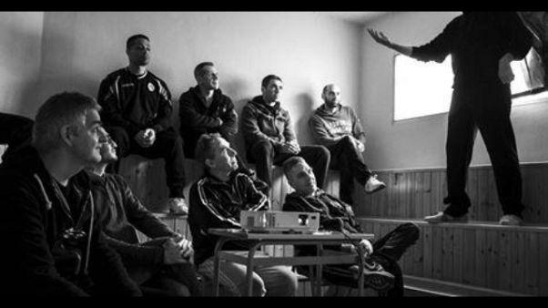 Carceri: un cinema alla Dozza di Bologna