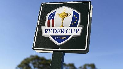 Ryder Cup 2022, Federgolf in Vaticano