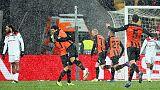 Uefa: lo Shakhtar può giocare a Kharkiv