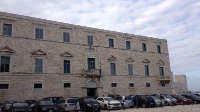 Corruzione,arrestati due magistrati Roma