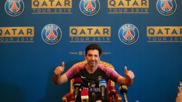 PSG: les pieds au Qatar, la tête à la Ligue des champions