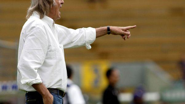 Menotti named Argentina's director of national teams