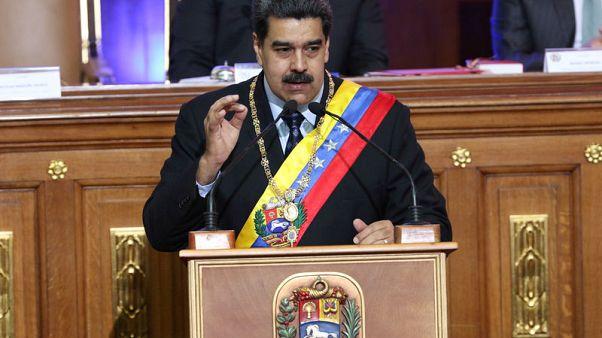 'Bolsonaro is Hitler!' Venezuela's Maduro exclaims amid Brazil spat