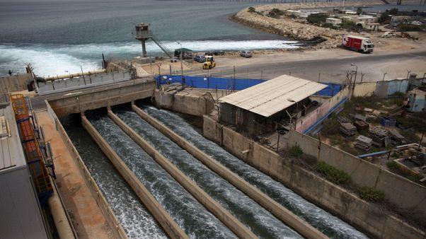 Too much salt - water desalination plants harm environment: U.N.