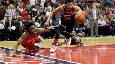 La NBA estime que le transfert de McCaw a été fait dans les règles