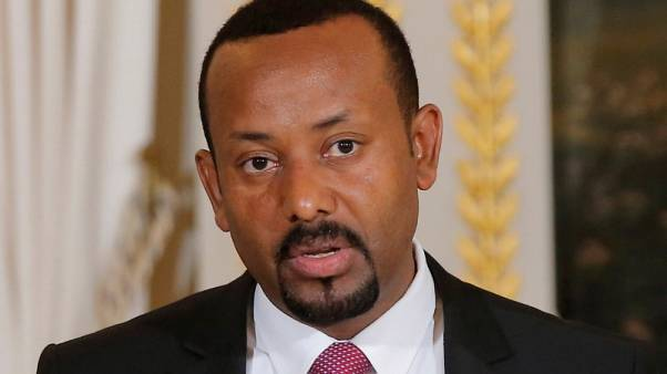 متظاهرون في إثيوبيا يغلقون طريقا رئيسيا للاحتجاج على العنف العرقي