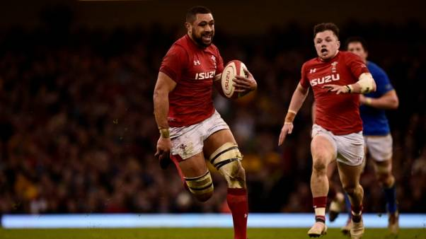Rugby: Faletau set to miss Six Nations after second arm break - reports