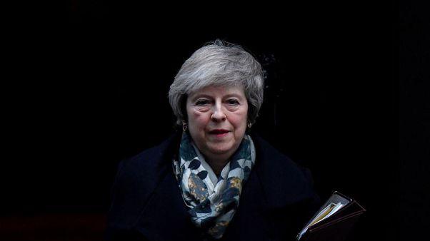 نظرة فاحصة-ما الذي سيحدث إذا خسرت ماي التصويت على صفقة الانفصال عن الاتحاد الأوروبي