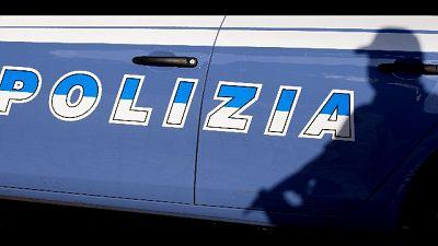 Tifo violento, cinque arresti a Napoli