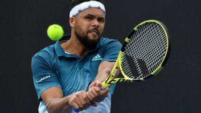 Open d'Australie: Tsonga attend Djokovic, Cornet défie Venus