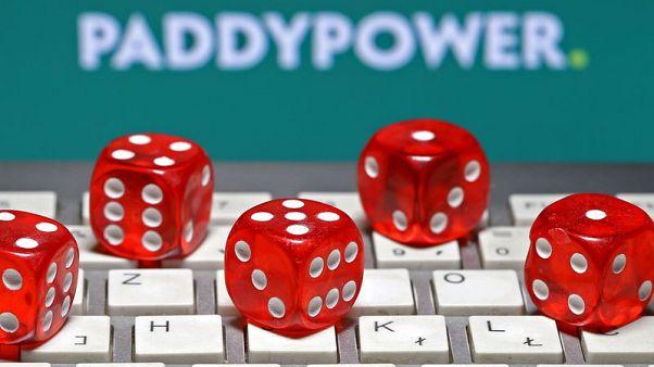 UK gambling stocks drop after U.S. DOJ seeks tougher  internet betting rules