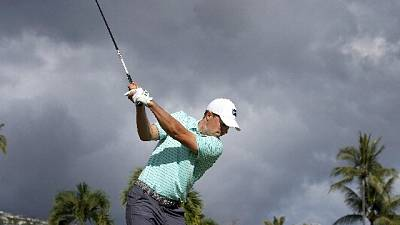 Golf, Spieth mai così male dal 2014