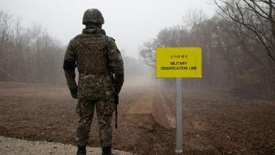 """Séoul ne qualifie plus Pyongyang d'""""ennemi"""" dans un rapport officiel"""
