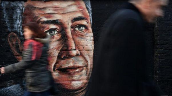 Un an après, l'assassinat d'Ivanovic empoisonne l'air du Kosovo