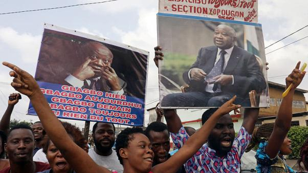 Ivory Coast's Gbagbo cleared of war crimes, may return to politics