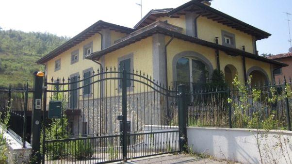 Centro antiviolenza in villa confiscata