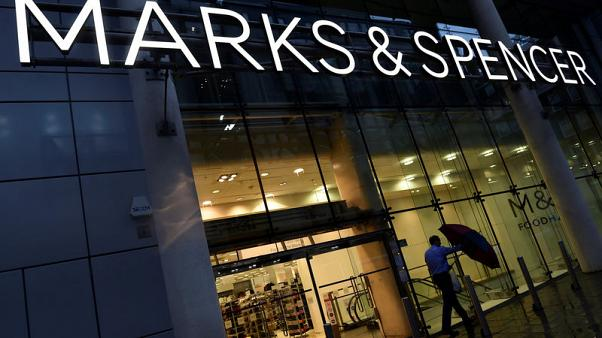 M&S identifies next 17 stores to close