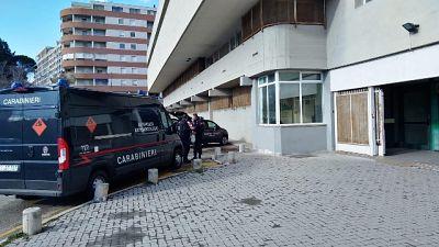 Tribunale Matera: cessato allarme bomba
