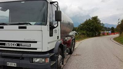 Casini, oltre 5 milioni per crisi idrica