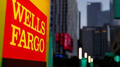 Wells Fargo revenue misses on weakness in consumer banking