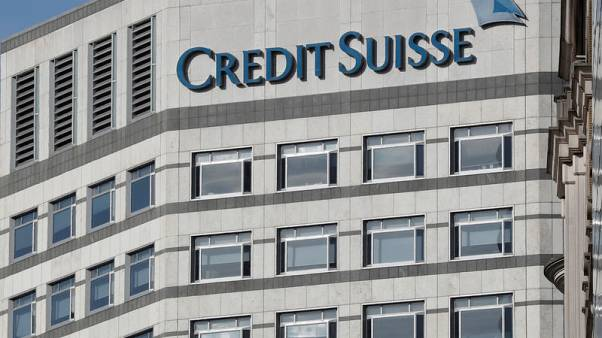 UK watchdog says has downgraded probe into Credit Suisse over Mozambique loans
