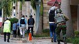 مسؤول بمستشفى: مقتل شخص وإصابة 4 في هجوم كينيا