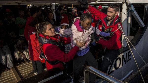 Migranti: Conte, Europa è a rischio