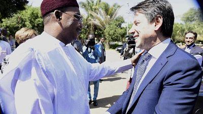 Migranti: Conte,Ue faccia più per Africa