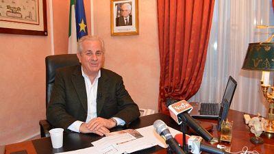 Ricorso su elezione Claudio Scajola