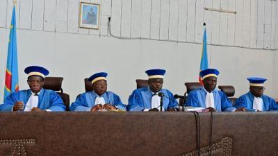 RDC: la Cour commence à examiner le recours électoral de Fayulu