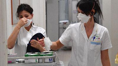 15enne morto a Roma per meningite