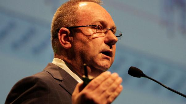 Anglo American begins quest to unearth next CEO