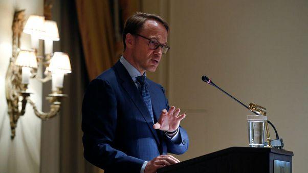 Weidmann to get another eight years at Bundesbank - German source