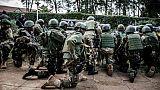 """Kenya: une """"attaque coordonnée"""" impliquant au moins un kamizaze"""
