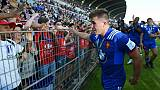 Tournoi U20: Carbonel pour mener les Bleuets