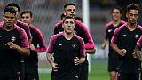 PSG: entraînement ouvert au public dans l'un des stades du Mondial-2022