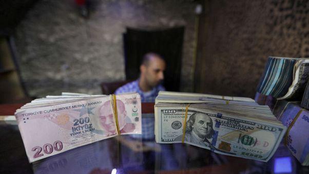 All clear or keep clear? Turkey's lira still vulnerable