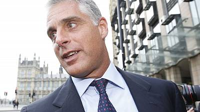 Santander turns down Orcel as CEO over pay