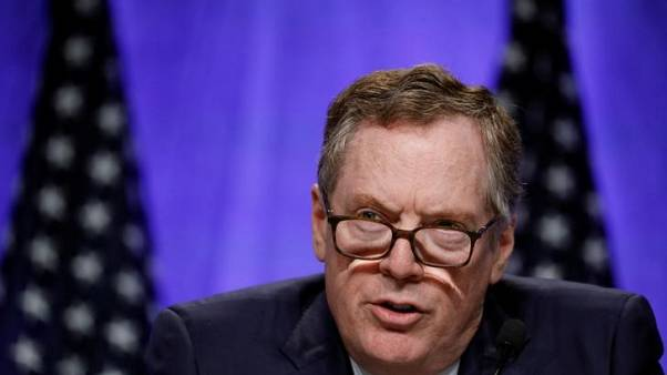USTR promises exclusion process for higher tariffs if China talks fail